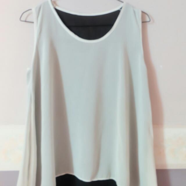 Monochrome Tops