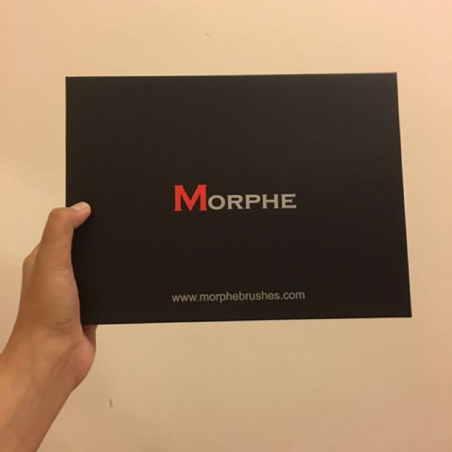 Morphe 35K