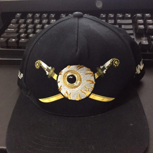 MUWKA 帽子