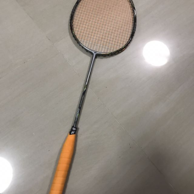 Nanoray 900SP Sports Games Equipment On Carousell