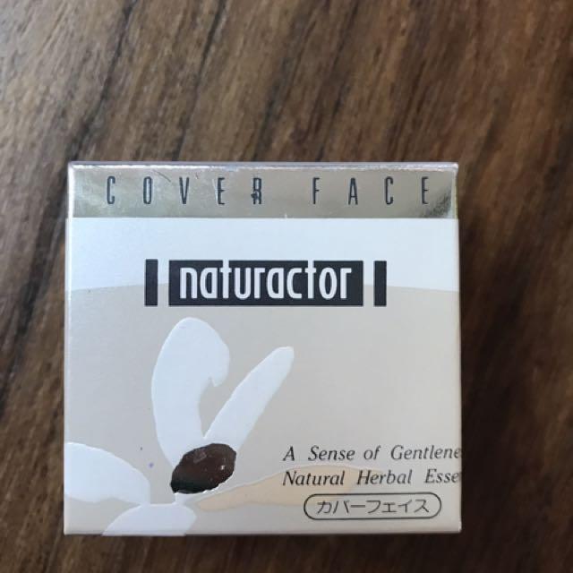 Naturactor Concealer