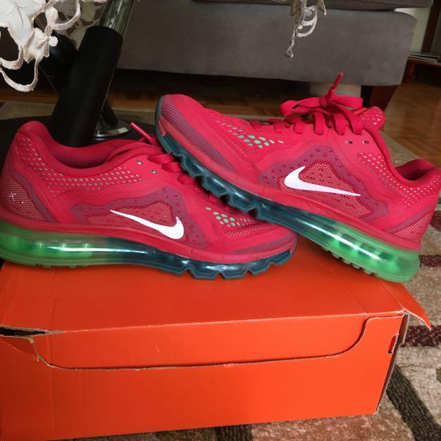 Nike Air Max + 2014