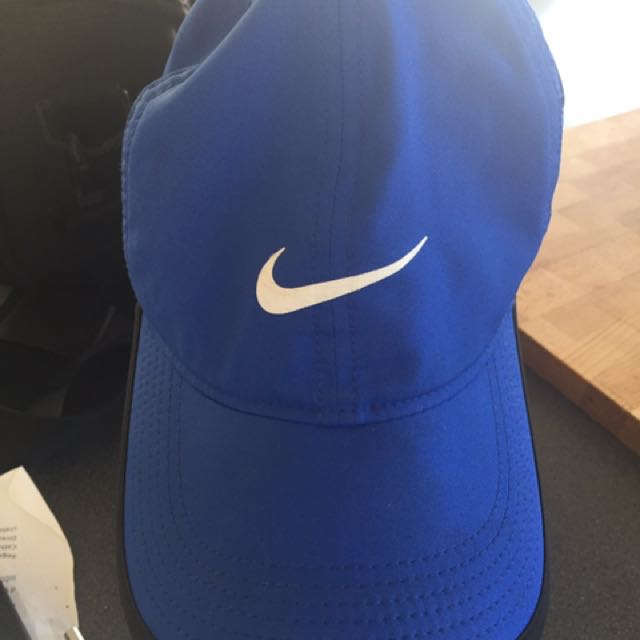 Nike Blue Sport Cap