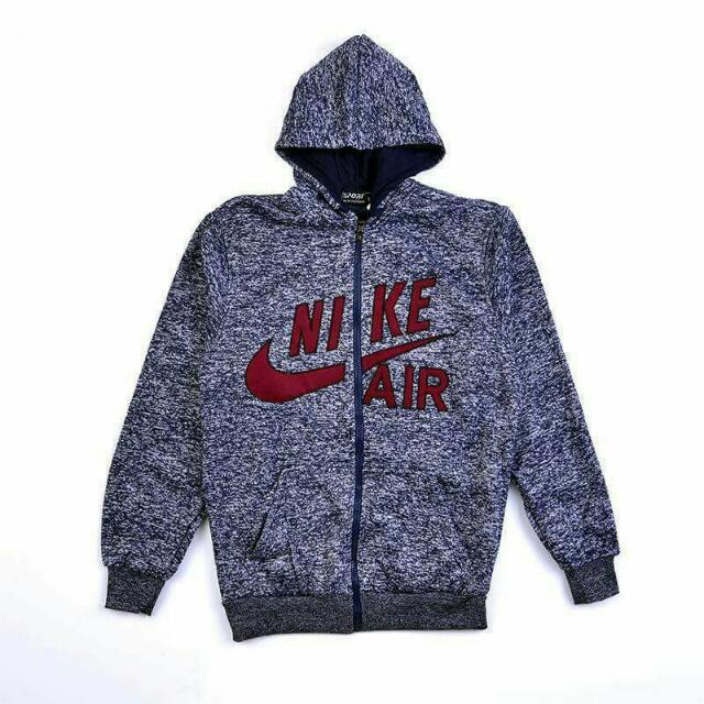 Nike Jacket Uni sex (Makapal)