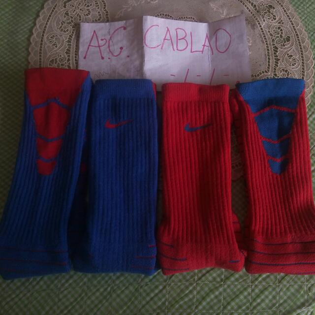 Nike Vapor Socks Size XL
