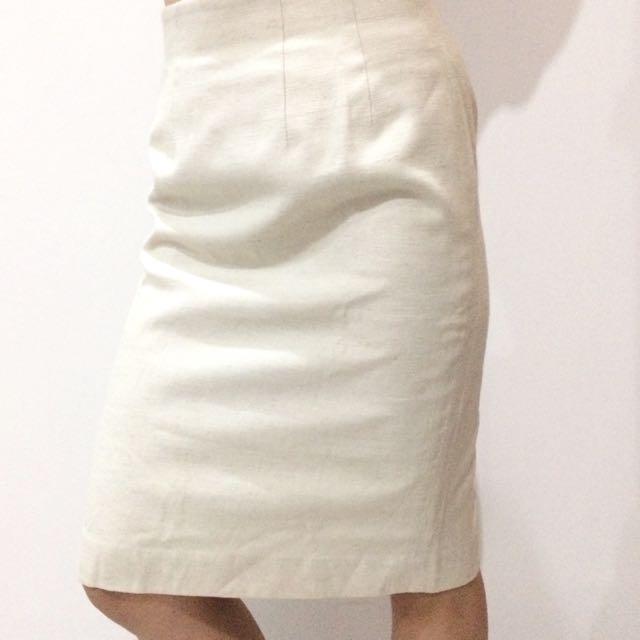 Office Formal Skirt