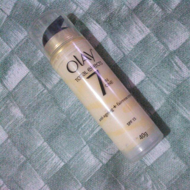 Olay Total Effect 7 In 1