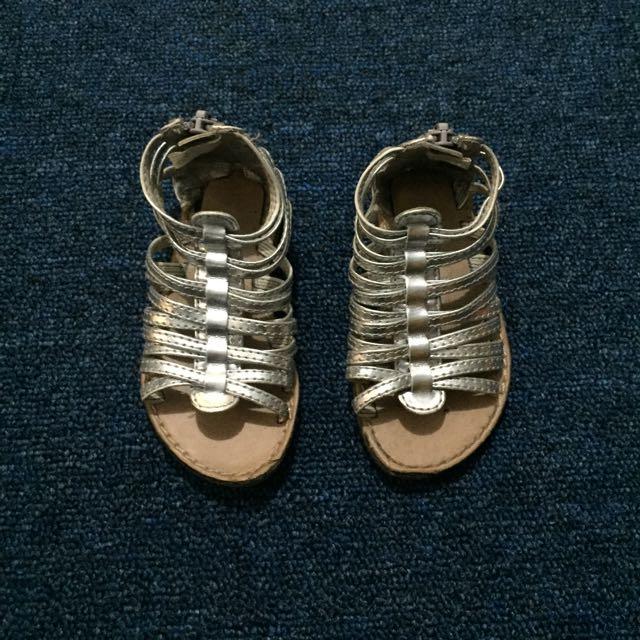 e4aeef768b6 Old Navy Gladiator Sandals