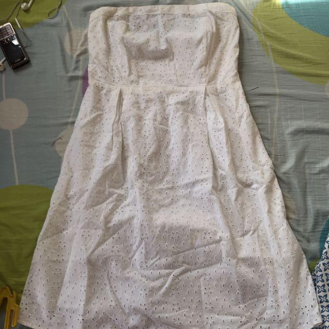 Old navy Tube Dress