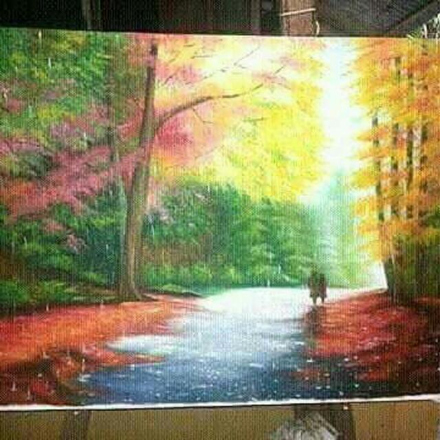 Paintings/Canvas