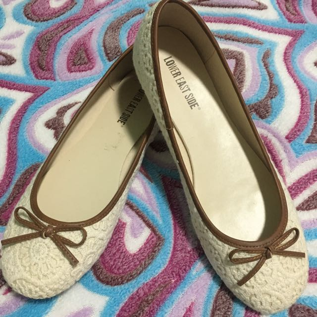 PAYLESS Lower East Side Ballet Flats