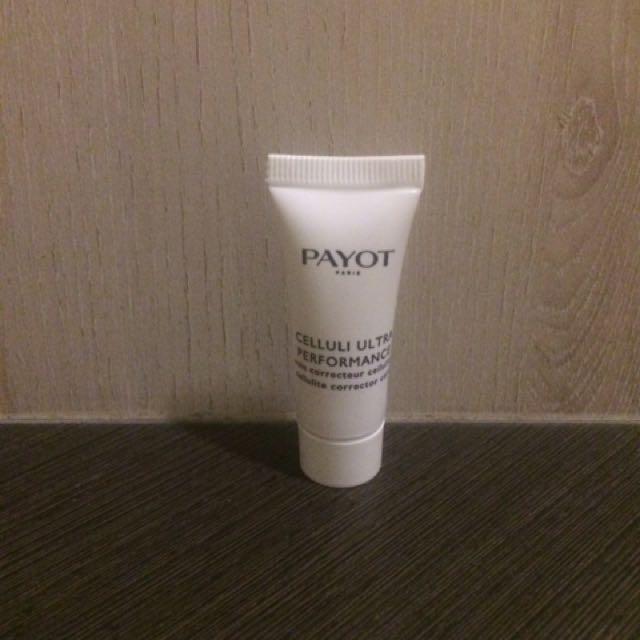PAYOT Celluli Ultra Performance 15pcs