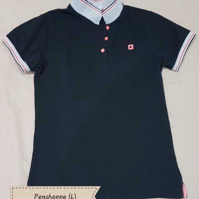 Penshoppe Collared-shirt