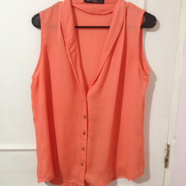Philosophy Outer Top