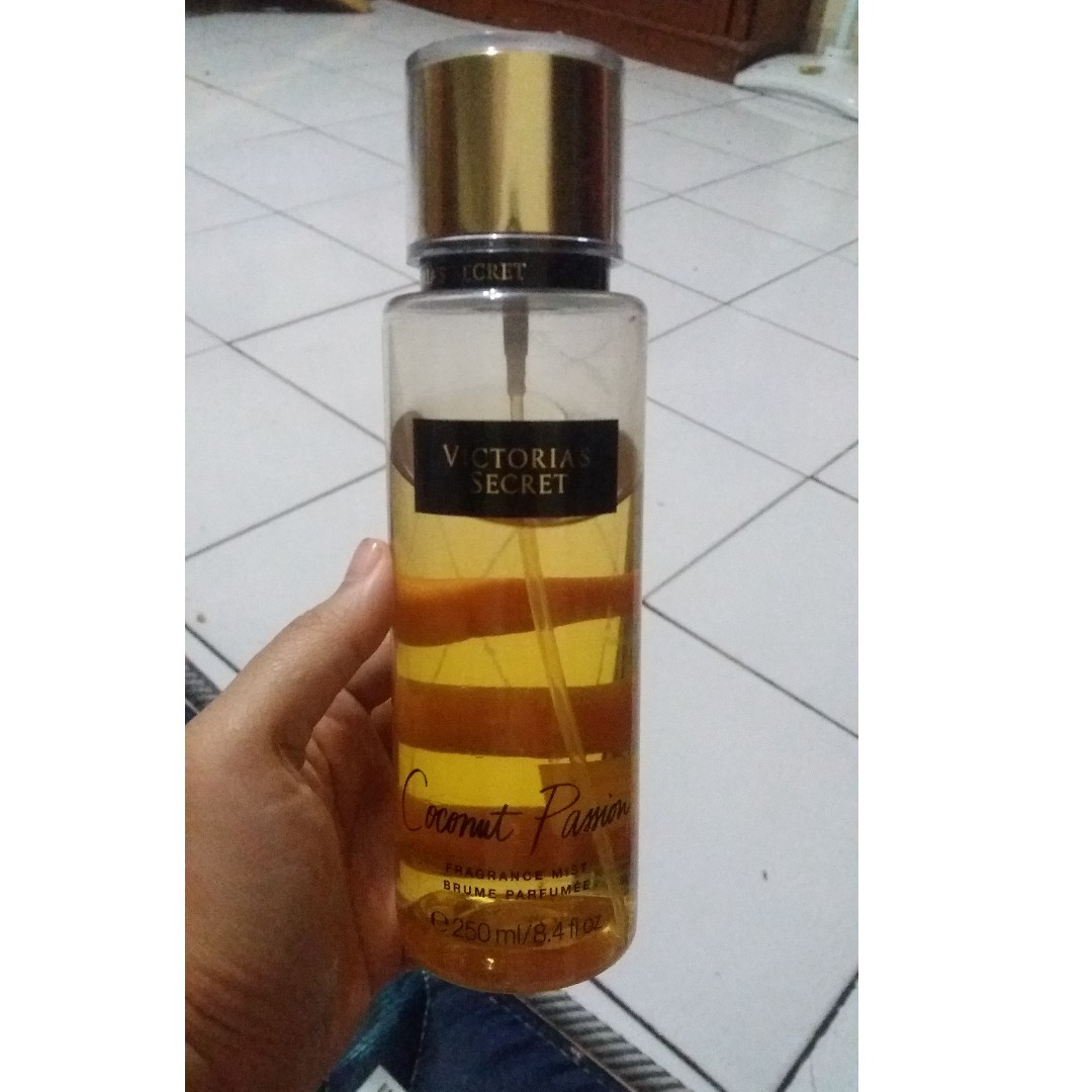 Preloved Victoria's Secret Parfume