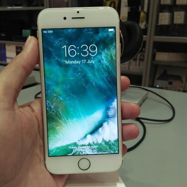 Promo Iphone 6 32gb Cicilan Tanpa Kartu Kredit Ibox Lippo Mall Kemang  Village Cashback 500rb fa5b375f37