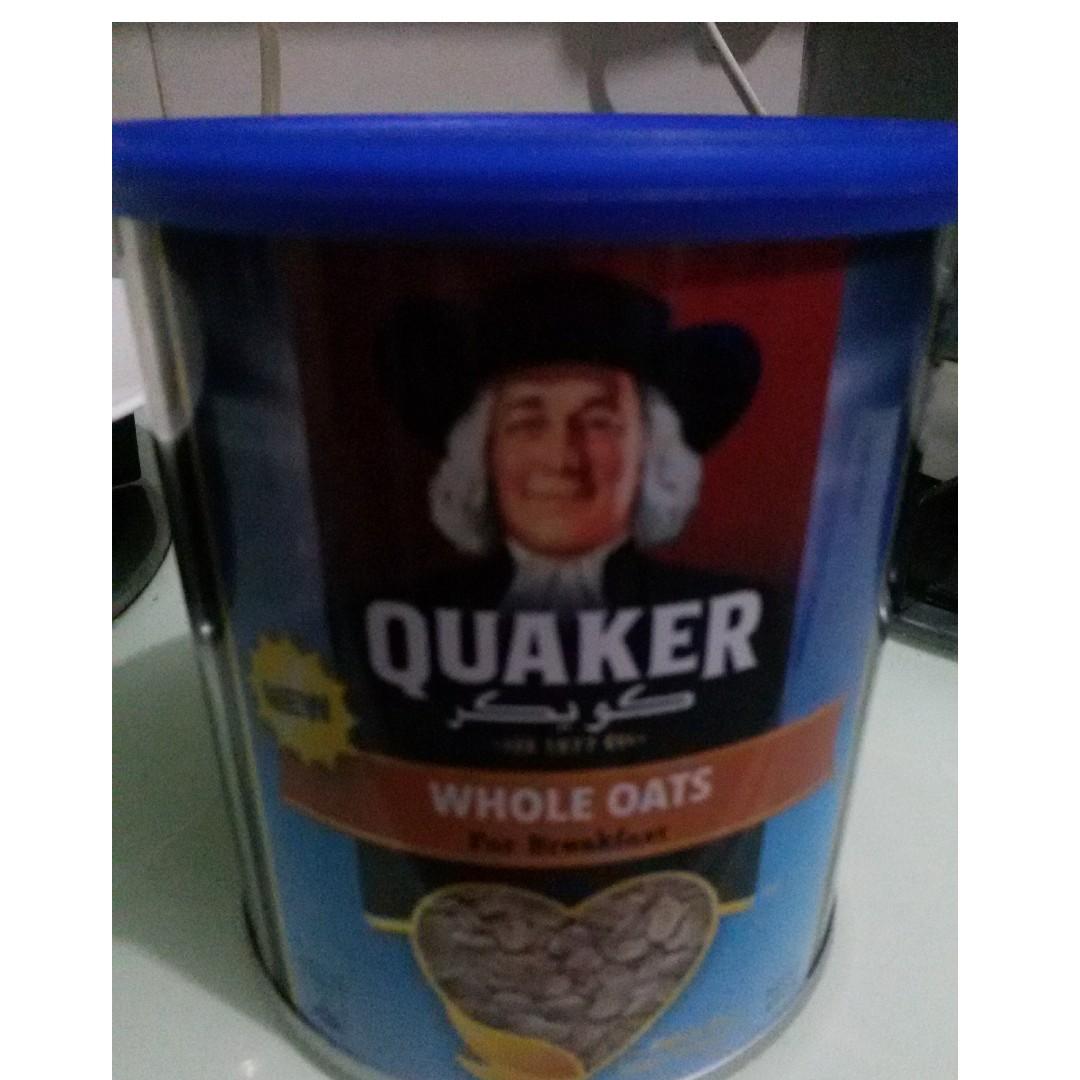 Quaker Oats (Imported)