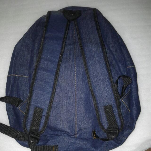 Ransel Jansport