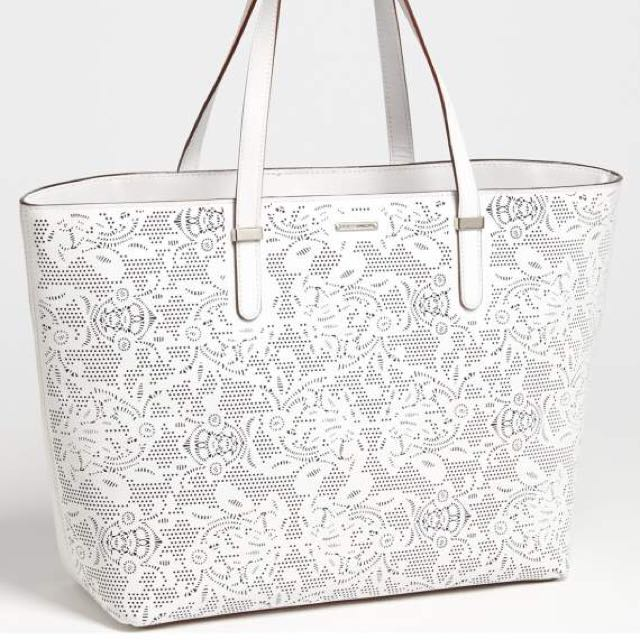 Rebecca Minkoff tote Authentic
