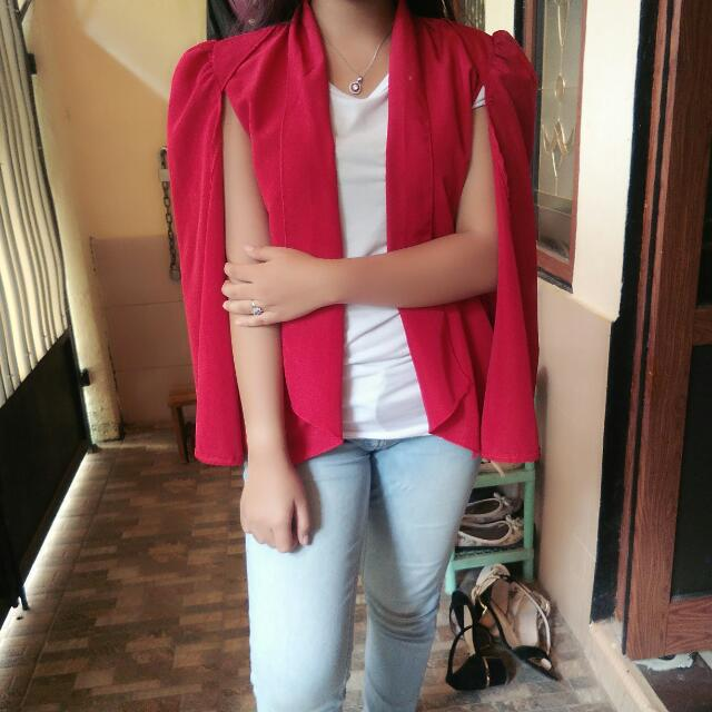 Red Outer
