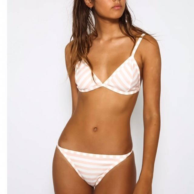 Reverse Bikini