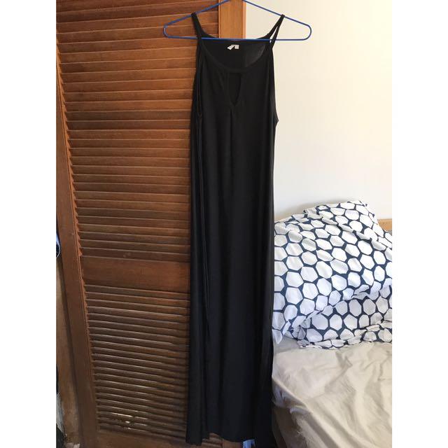 Sadie Maxi Dress Size 12