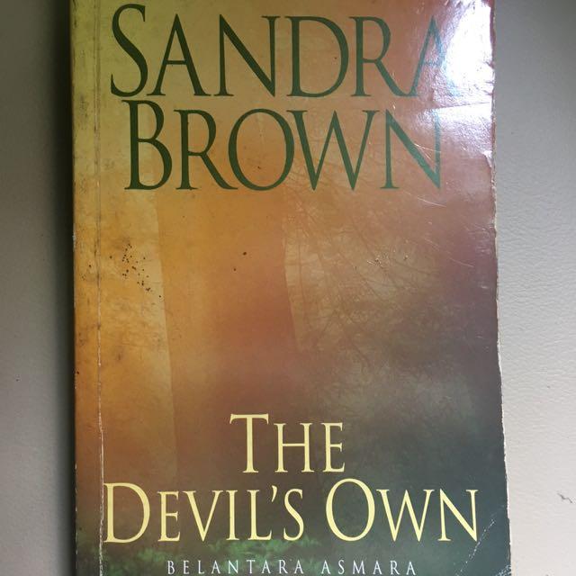 Sandra Brown - The Devil's Own