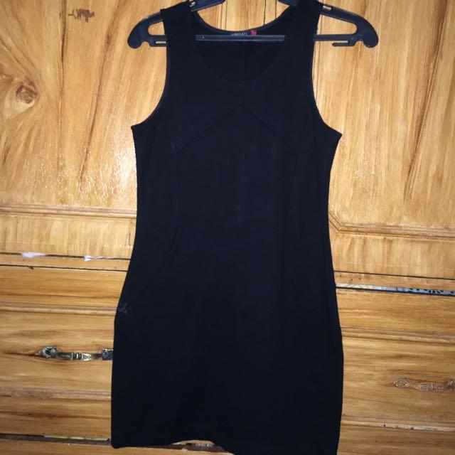 SM Woman Body Con Dress
