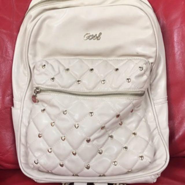 tas backpack gosh original 😍