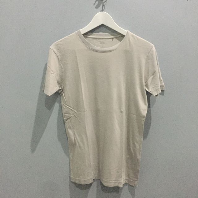 Uniqlo T-shirt Grey