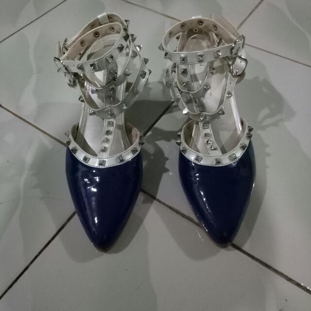 Valentino Fake Heels