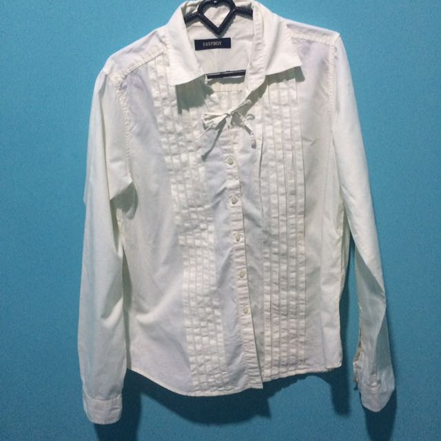 [Very Good Condition Shirt]