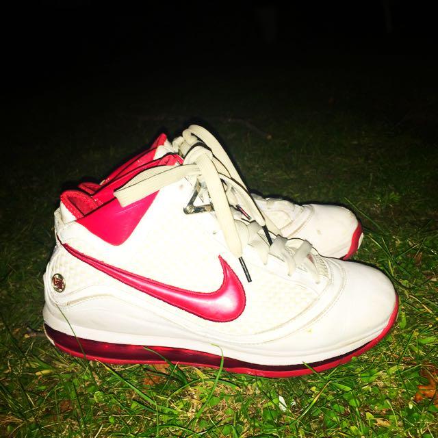 Vintage L23 Nikes