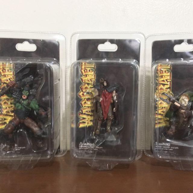 Warcraft Battle Collection Figure