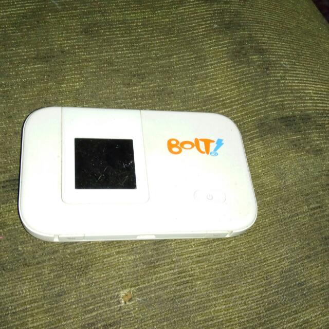 Wifi Bold