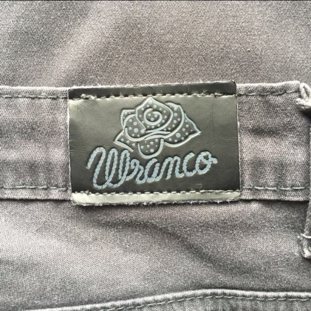 Wranco® Jeans