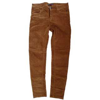 CLO 058 ZARA Cotton Jeans