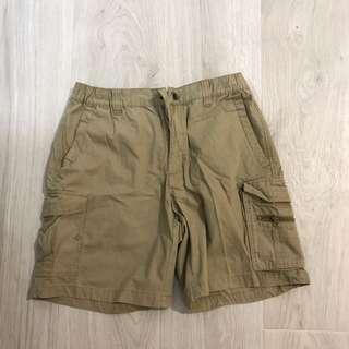 Columbia Bermuda Pants
