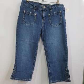 Tommy Half Pants