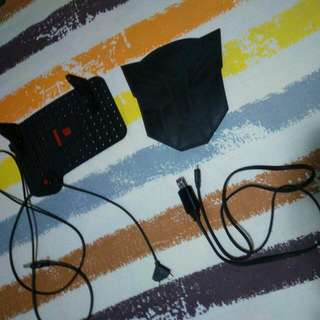 Charger, Alas HP, Cable Charge Mobil