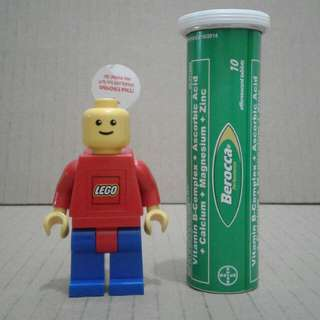 Lego Flashlight
