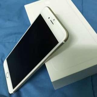 iPhone 6 Plus (128GB Gold MY Original Set)