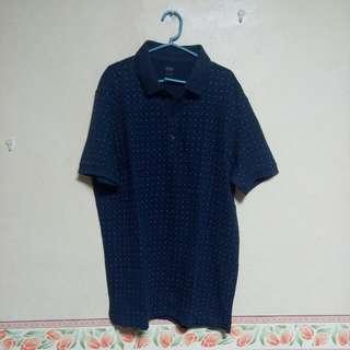 Uniqlo Polo Shirt Size Large