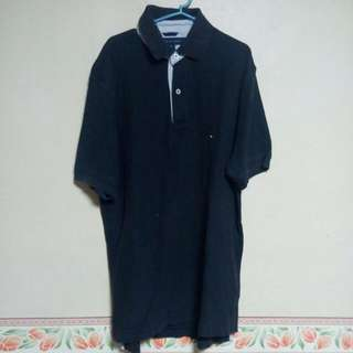 Tommy Hilfiger Polo Shirt Size Small