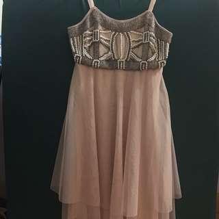 Suzy Sier Dress