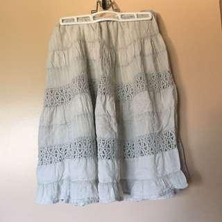 Float Skirt