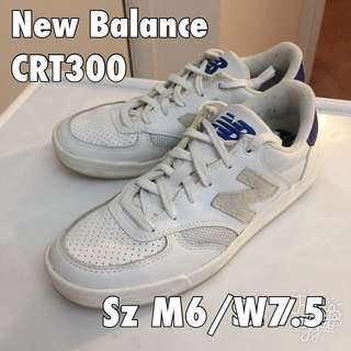 New Balance CRT300 Sz M6/W7.5