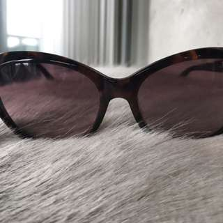 Tom Ford Cat Sunglasses