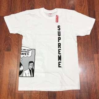 Supreme X Thrasher T Shirt Tee