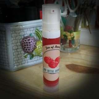 Jar Of Beauty Lip Butter